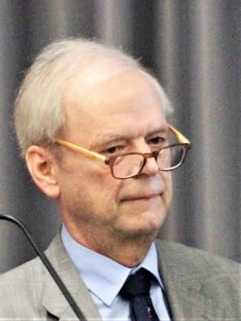 Dr. W. Christian Fuchs