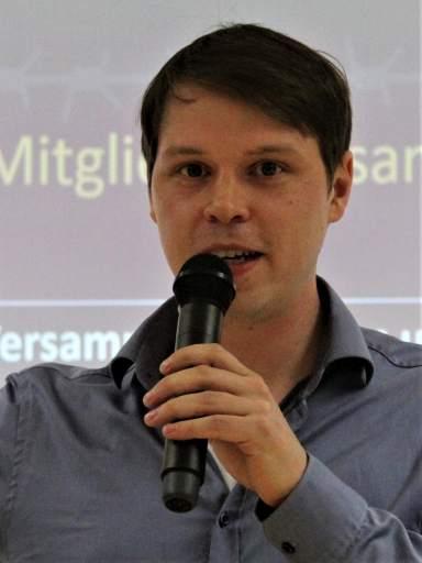 Benjamin Baumgart