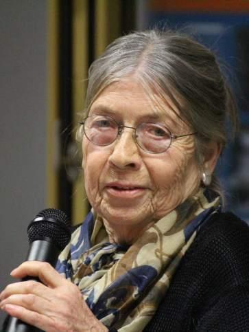 Inge Bennewitz