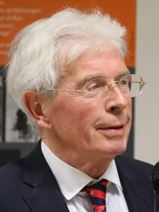 Roland J. Lange