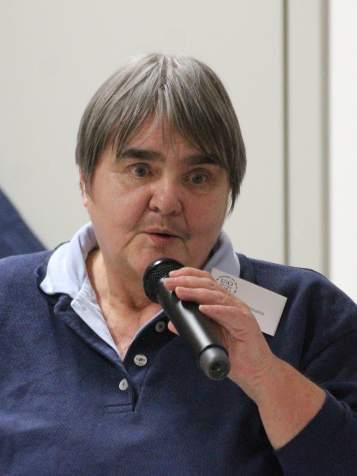 Carla Ottmann