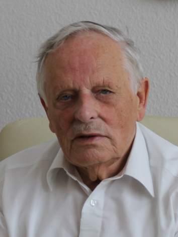 Horst Schüler