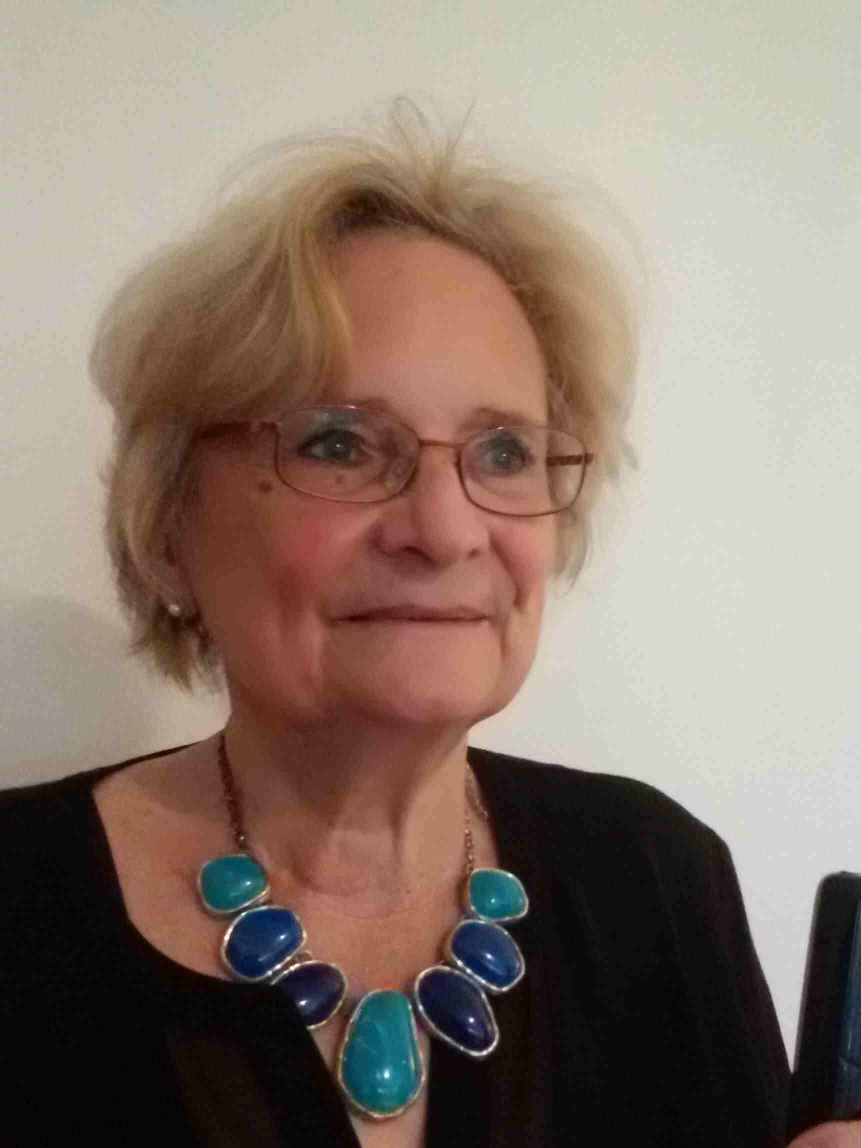 Sybille Krägel
