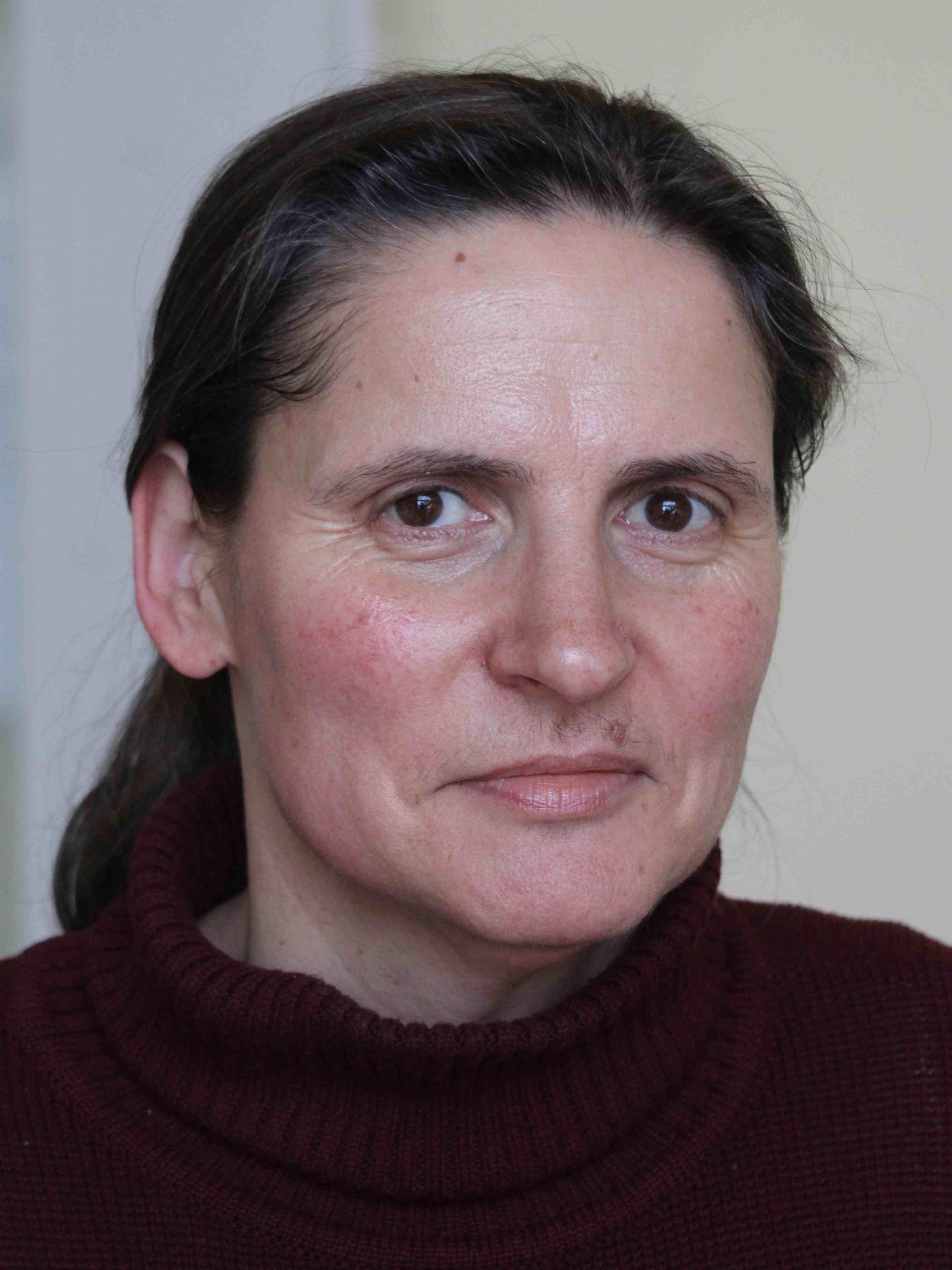 Carola Schulze