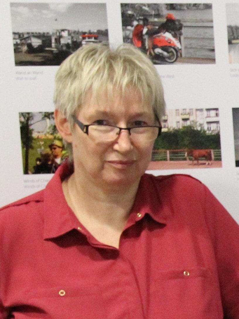 Cornelia Kurtz