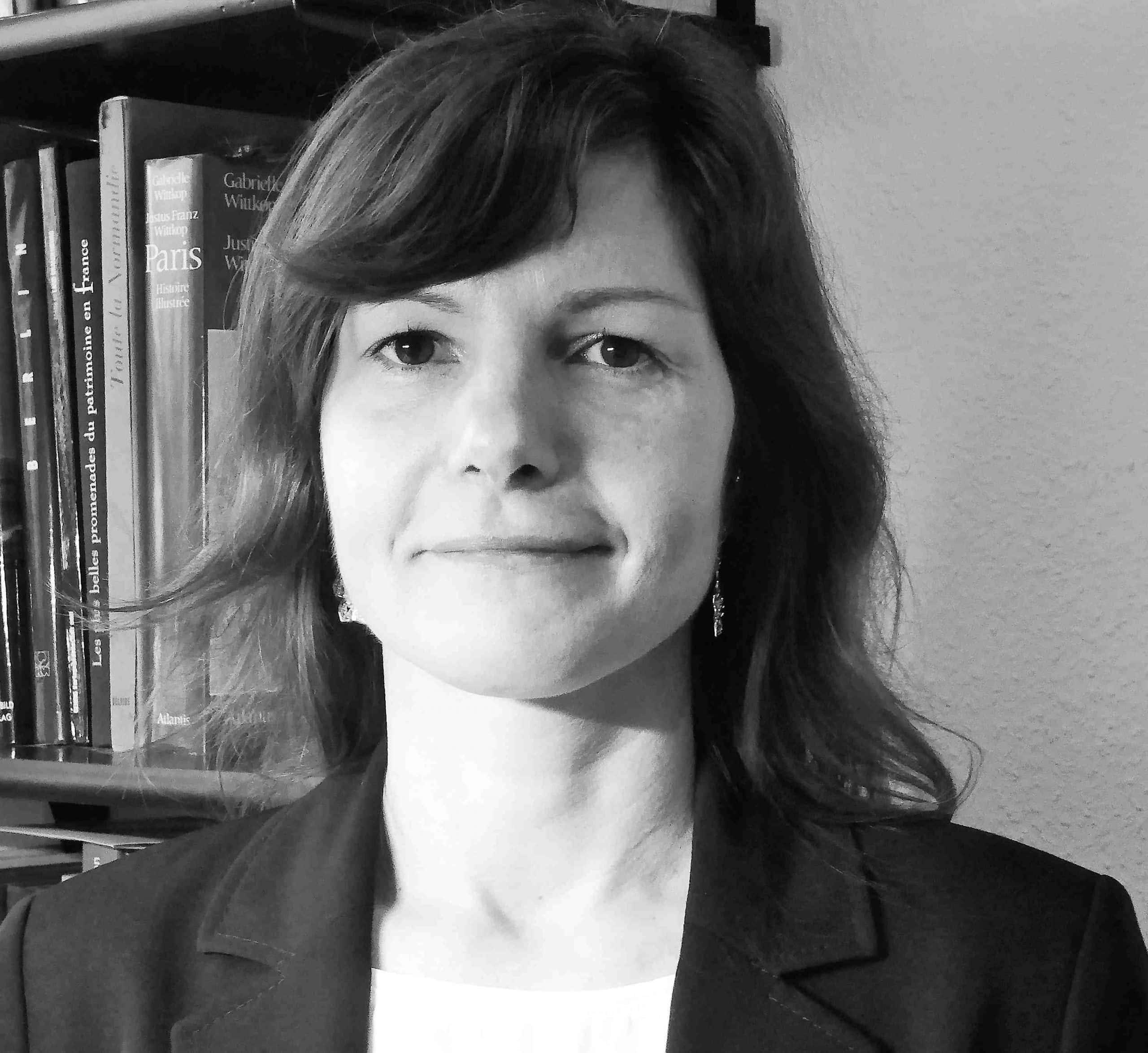 Sandra Czech