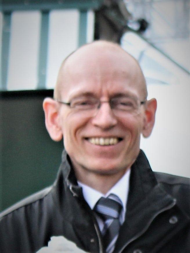 Theo Mittrup